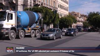 Palermo. Petizione per la Ztl notturna. Oltre 200 al fianco del Comune