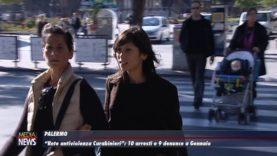 "Palermo. ""Rete Antiviolenza Carabinieri"": 10 arresti e 9 denunce a gennaio"