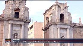 Palermo. Ztl notturna: il Tar sospende l'ordinanza a poche ore dal via