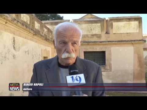 """Presentazione del libro di Biagio Napoli e Salvatore Brancato """"I Misfatti prima della mafia"""""""