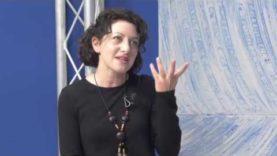 Quarta puntata di Luci sulla città, ospite in studio Mariangela di Ganci