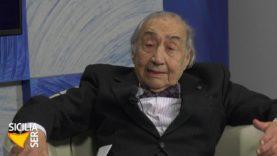 Sicilia Sera 05/02/2020 Ospite il Prof. Dott. Alfonso GIORDANO – Presidente del primo MAXIPROCESSO