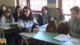 """SICILIA SERA Speciale Scuola – Liceo Scientifico """"Ernesto Basile"""" Palermo """"Settimana dello studente"""""""
