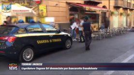 Termini Imerese. Liquidatore Sagona Srl denunciato per bancarotta fraudolenta