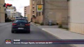 Trapani. Arrestato Giuseppe Greco, era latitante dal 2011