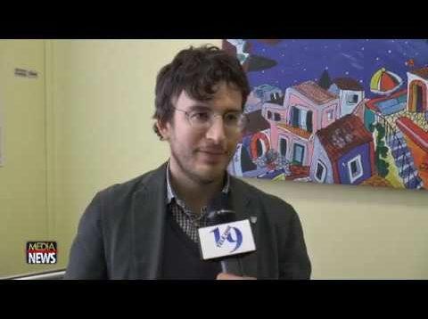 """Vox Italia, presentato il partito dalle idee di Fusaro: """"Saremo nelle tornate elettorali in Sicilia"""""""