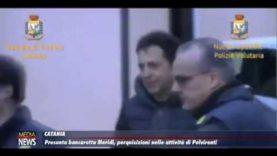 Catania. Presunta bancarotta Meridi, perquisizioni nelle attività di Antonino Pulvirenti