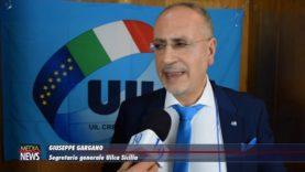 Consiglio regionale della Uilca Sicilia:  desertificazione degli sportelli bancari nell'isola