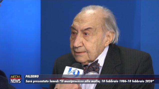 """""""Il maxiprocesso alla mafia, 10 febbraio 1986 – 10 febbraio 2020"""""""