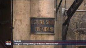 La Regione impugna la legge di bilancio 2020 dello Stato