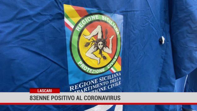 Lascari, 83enne positivo al Coronavirus