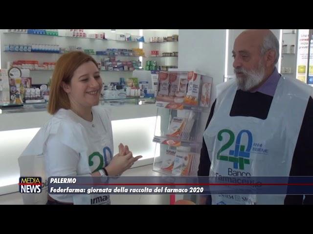 Medianews 08/02/20 1a edizione