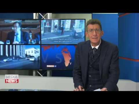Medianews 10/03/20 2a edizione