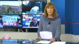 Medianews 13/03/20 1a edizione