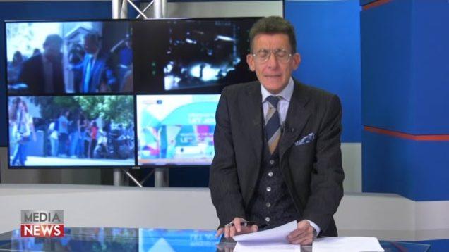 Medianews 18/03/20 2a edizione