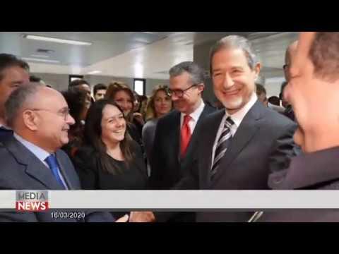 Medianews 22/03/20 1a edizione