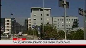 Ospedale Giglio di Cefalù, attivato servizio supporto psicologico