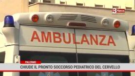 Palermo. Chiude il pronto soccorso pediatrico del Cervello