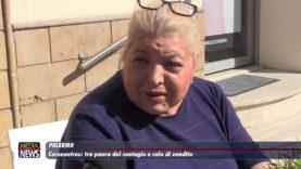 Palermo. Coronavirus: tra paura del contagio e calo di vendite