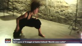 """Palermo. Dal 7 al 16 maggio ai Cantieri Culturali """"Musiche senza confini"""""""