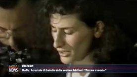 """Palermo. Mafia, arrestato il fratello della vedova Schifani: """"Sono devastata"""""""