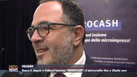 """Palermo. """"Microcash"""", il microcredito per attività economiche e giovani"""