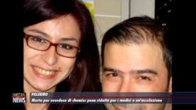 Palermo. Morta per overdose di chemio: pene ridotte per i medici e un'assoluzione