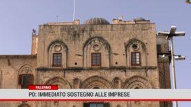 Palermo. Pd: immediato sostegno alle imprese