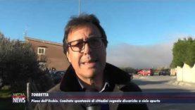 Palermo. Piano dell'Occhio. Residenti lanciano allarme discarica abusiva
