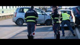 Palermo, scontro frontale a Villabate: vittime due uomini