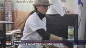 Palermo. Terza giornata di ExpoCook alla Fiera del Mediterraneo