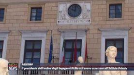 Palermo. Vincenzo Di Dio è il nuovo assessore all'Edilizia Privata