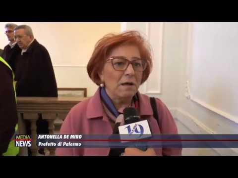 """Presentato a Bagheria il progetto """"Non è ROBA per te"""" contro il consumo di droga"""