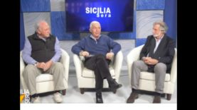 SICILIA SERA 06/03/20 – Filippo CUCINA parla con Martino CASAGRANDE e con Romano BOSICH