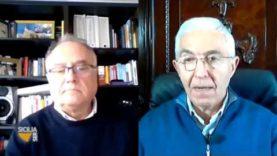 SICILIA SERA con Steni DI PIAZZA (Sottosegretario al Lavoro e alle Politiche Sociali)