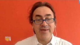 SICILIA SERA – Epidemia da Covid19 – Filippo CUCINA ne parla con Angelo BONELLI (Coordinatore Verdi)