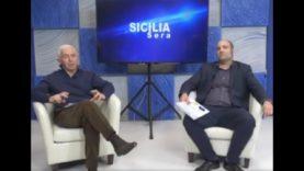 SICILIA SERA – Filippo CUCINA parla dell'infezione da Coronavirus con il biologo Federico Li CAUSI ( Cons. Naz. Ordine Biologi)
