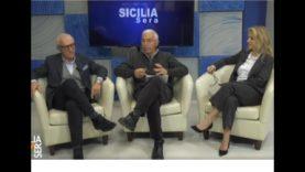 SICILIA SERA – Ospiti il dott. Biagio ADILE (Uroginecologo e membro ICS) e con la d.ssa Carla BECKER