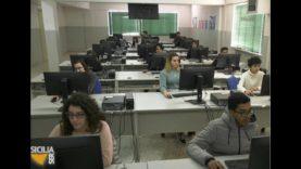 """SICILIA SERA Speciale Scuola a cura di Filippo CUCINA – Liceo Scientifico """"Albert Einstein"""" Palermo"""