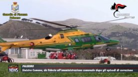 Sinistra Comune: fiducia all'amministrazione comunale di Palermo dopo gli episodi di corruzione