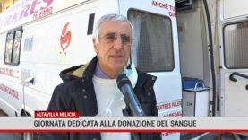 Altavilla Milicia. Giornata dedicata alla donazione del sangue