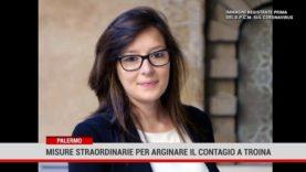 Anche Troina è Zona Rossa: salgono a 4 le città off limits della Sicilia