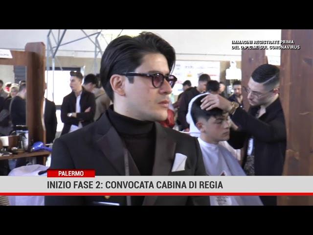 Confesercenti Sicilia: riaprire al più presto le attività  legati al benessere della persona