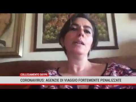 Coronavirus. Agenzie di viaggio fortemente penalizzate