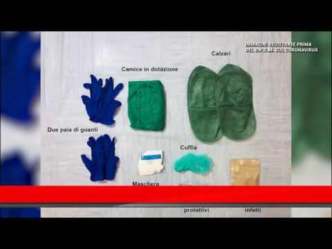 Coronavirus, arrivate le mascherine per i medici: la distribuzione nella sede dell'Ordine