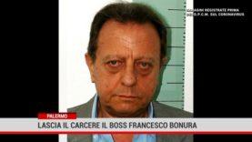 Coronavirus. Lascia il carcere il boss Francesco Bonura