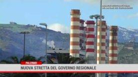 Ex stabilimento Fiat di Termini Imerese, ipotesi di riconversione per produrre dispositivi sanitari