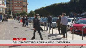 Finanziaria. Cgil: traghettare la Sicilia oltre l'emergenza