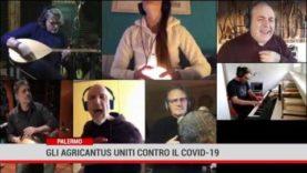 Gli Agricantus uniti contro il Covid19