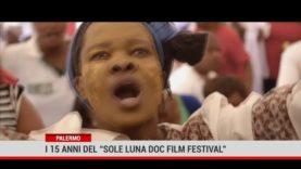 I 15 anni del Sole Luna Doc Film Festival